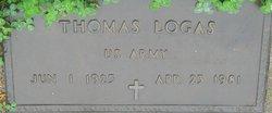 Thomas Logas
