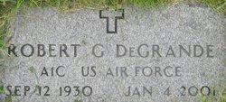 Robert G. DeGrande