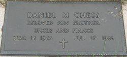 Daniel M. Chess