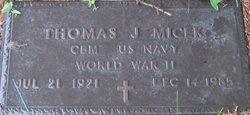 Thomas J. Micek
