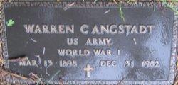 Warren C. Angstadt