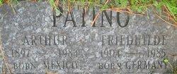 Friedhilde Patino