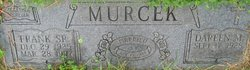 Frank Murcek, Sr