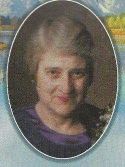Helen Louise <I>Hensley</I> Dean