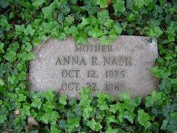 Anna Beatrice <I>Rockefeller</I> Nash