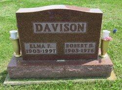 Robert Dayton Davison