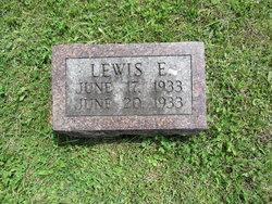Lewis Edward Elgin