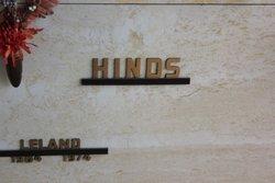 Leland Hinds