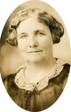 Martha Sarah <I>Beasley</I> King