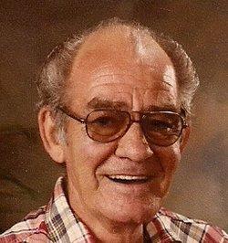 Grover Hugh Clay