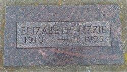Elizabeth G <I>Pifer</I> Andrews
