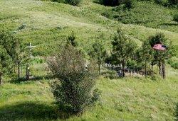 Broncheau Family Cemetery