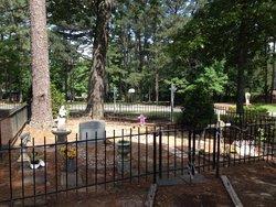 Greer-Bowen Cemetery