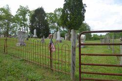 Coens Methodist Church Cemetery