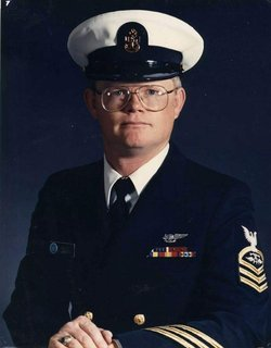 ATC (AW) Ray Jackson, USN (ret)