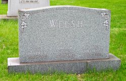 William Thomas Welsh