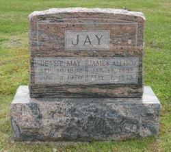 James Allison Jay