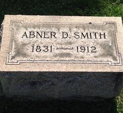 Abner D. Smith