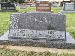 Mary <I>Wasinger</I> Gross