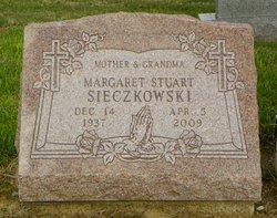 Margaret Kendig <I>Stuart</I> Sieczkowski