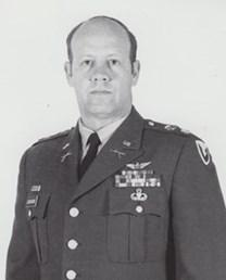 Maj Donald R Scroggins