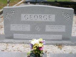 Millard Wayne George