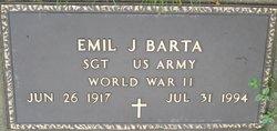 Emil J. Barta
