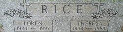 Loren D. Rice