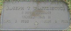 Joseph Theodore Wojtkiewicz