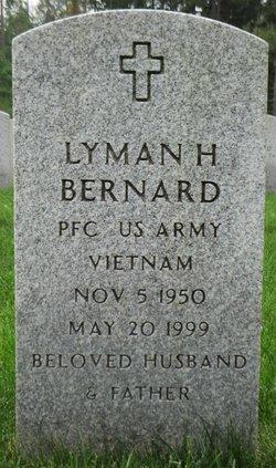 Lyman Hugh Bernard
