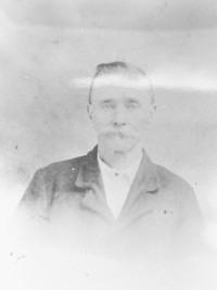 William Cyrus Wolford