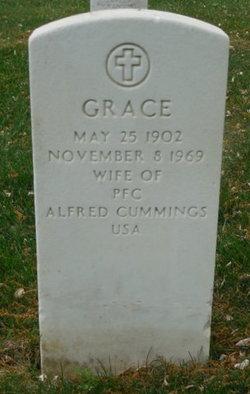 Grace Cummings