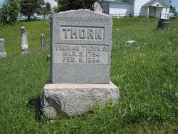 Thomas Thorn Sr.
