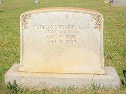 Thomas Stuart Camp