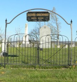 Rader Lutheran Church Cemetery