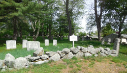 Brown Private Burial Ground