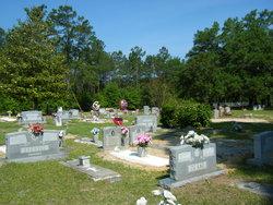 Saint Paul Missionary AME Church Cemetery