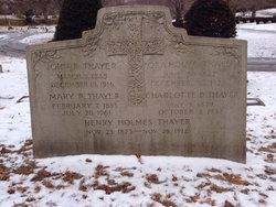 Henry Holmes Thayer