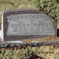 Kenneth Huntington