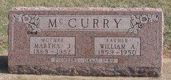 William A. McCurry