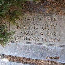 Mae Joy