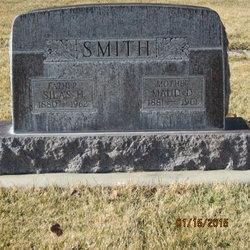 Silas Hudson Smith