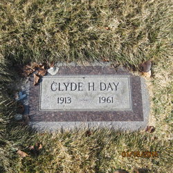 Clyde Day