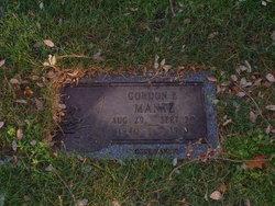 Gordon Mantz