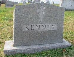 Alta M. <I>Dennis</I> Kenney