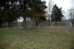 Hilbert Cemetery