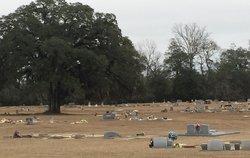 Saint Paul AME Church Cemetery