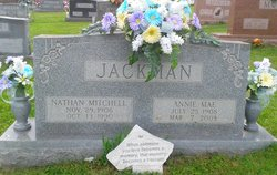 Nathan Mitchell Jackman