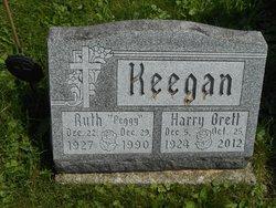 Harry Brett Keegan