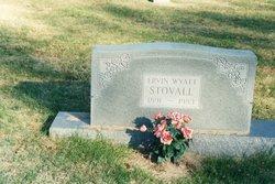 Ervin Wyatt Stovall
